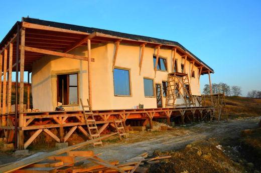 Casa de paie_Dorohoi_1