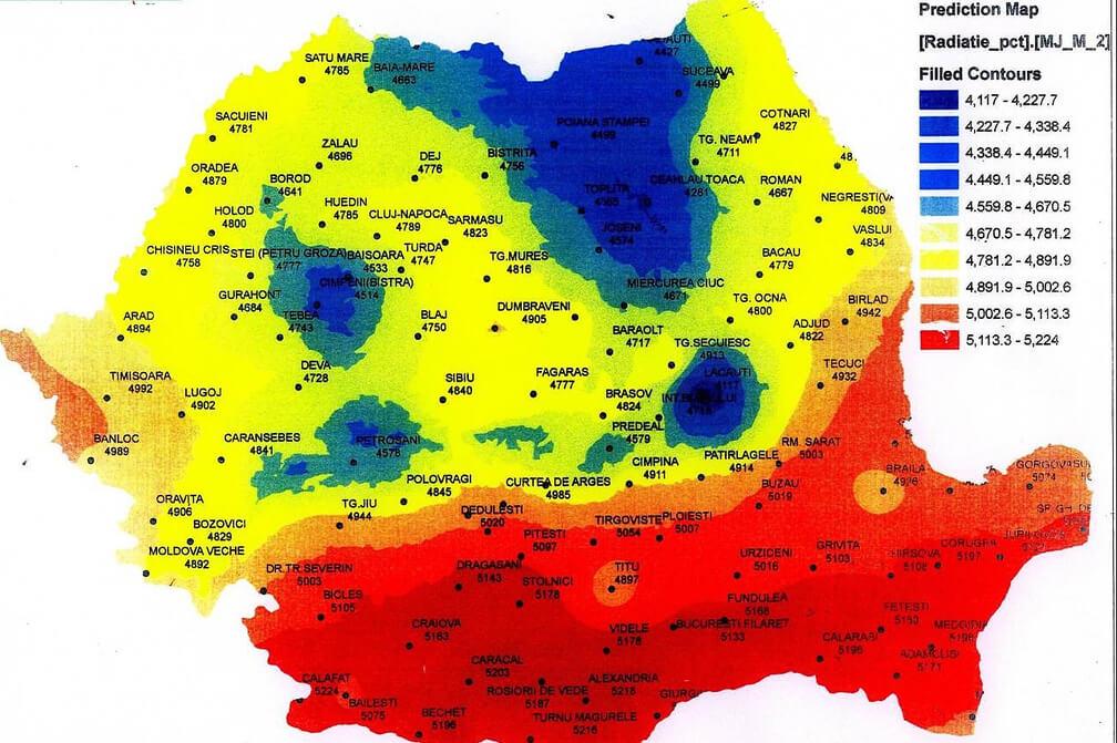 sisteme_fotovoltaice_harta_solara_romania_ANM_2007