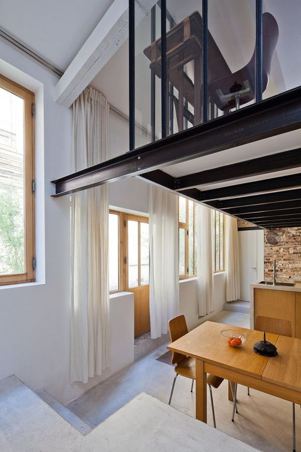 apartament_Paris_renovare_structura_loft